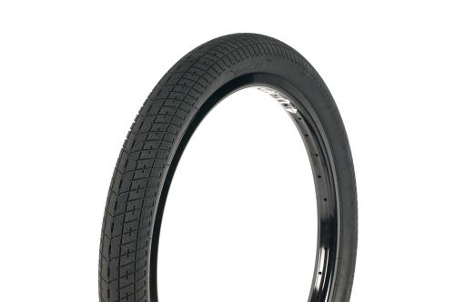 United InDirect Tyre 20x2.10 Black Wall
